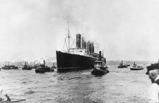 Lusitania's 'dark secrets' unveiled in new documentary