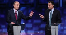 Fine Gael 'treads carefully', but Fianna Fáil is eager to fast-track reopening of the country