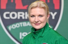 From radio reporter to head coach - the rise of Dubliner Lisa Fallon