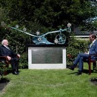 We need to look at how essential workers are remunerated, says President Higgins