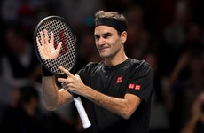 Federer becomes first tennis player to top Forbes' rich list as Swiss star ranks ahead of Ronaldo and Messi