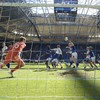 Bremen make ground in relegation scrap