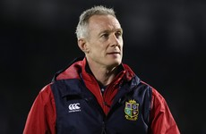 Ex-Wales and Lions coach Howley reveals loss of his sister led to gambling problems
