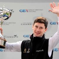'Netflix wore off after a few weeks' - Champion jockey Murphy welcomes return of British racing