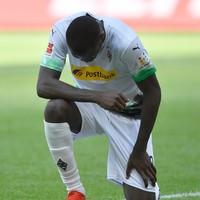 Bundesliga footballers Thuram and Sancho join US killing protests