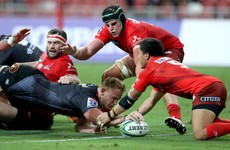 Sunwolves exit Super Rugby as bid to join Australia league fails