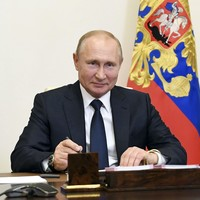 Vladimir Putin sets 1 July date for vote that could keep him in power until 2036