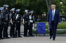 Explainer: The 213-year-old law Trump may invoke to deploy military troops in US states