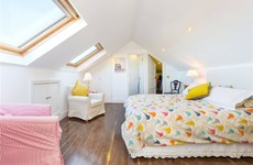 4 of a kind: Family homes with beautiful attic conversions for extra space