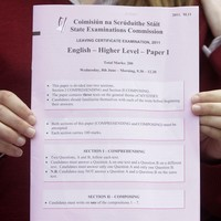 Quiz: How well can you do in this Leaving Cert exam?
