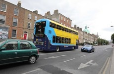 Travel demand on public transport during Phase One has been higher than expected, says NTA