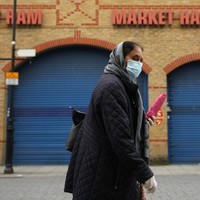 UK report shows BAME people at higher risk of Covid-19