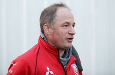 Ex-Ireland player Humphreys to leave role with Gloucester after six seasons
