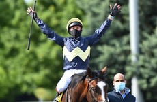 Jubilant Dettori back in business at Kempton