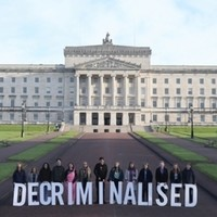 DUP motion on abortion passed by Northern Ireland Assembly