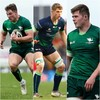 Connacht promote six exciting academy prospects into their senior squad
