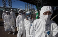 Fukushima accident a 'man-made' disaster