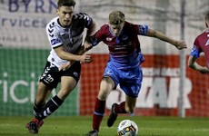 Former Bohs defender Warren O'Hora offered new Brighton deal