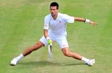 'I've got nothing to lose' - Djokovic