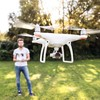 Coronavirus: Irish researchers develop drone that can deliver UV light to disinfect public spaces