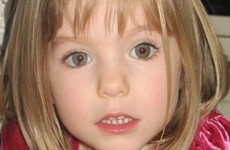German prisoner identified as suspect in Madeleine McCann disappearance