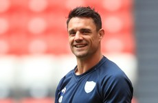 All Blacks legend Dan Carter in line for Super Rugby return