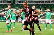Another home defeat deepens the relegation worries of fallen German giants