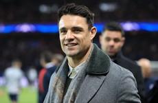 Carter confirms shock return to Super Rugby