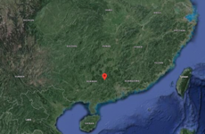 37 children injured in school stabbing in southern China