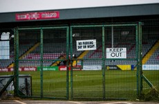 FAI accept Bohemians' apology over breach of training guidelines during Covid-19 pandemic