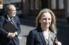 Court rules Gemma O'Doherty and John Waters must pay costs for Covid-19 legal challenge