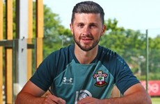 'Outstanding professional' Long handed two-year contract extension by Southampton
