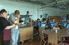 VIDEO: Happy birthday Stiliyan Petrov