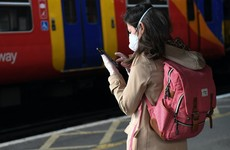 It will be mandatory to wear face coverings on public transport in England from mid-June