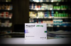 Hydroxychloroquine study in Lancet pulled after authors couldn't verify data