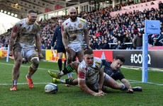 Premiership Rugby set to resume on 15 August