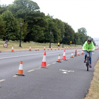 OPW confirms majority of Phoenix Park gates to remain closed to vehicular traffic