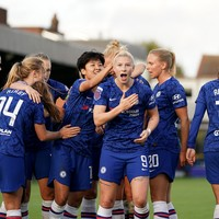 Chelsea crowned champions, Liverpool relegated as English women's top-flight decided on points-per-game basis