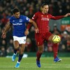 Liverpool's matches against Everton and City could be played at neutral venues