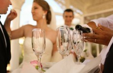 No wedding bells for the time being as guidance on marriage ceremonies earmarked for later phases