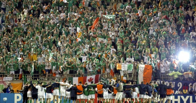 Quiz: Ireland at the 2002 World Cup