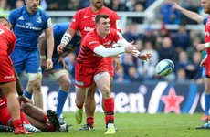 England international Ben Spencer completes move away from Saracens