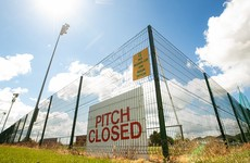 GAA may yet accelerate reopening of club pitches