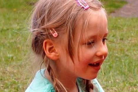 Inga Gehricke disappeared from a forest in Saxony-Anhalt near the German town of Stendal in May 2015