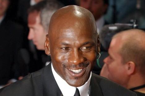 Jordan: $100m pledge.