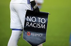 'I'm thick-skinned, but it makes me angry' - Irish football's racism problem