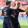 Bayern Munich continue march to Bundesliga title with comeback win at Leverkusen