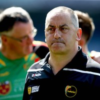 Turlough O'Brien steps down as Carlow football manager