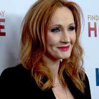 JK Rowling criticised for tweets about transgender people