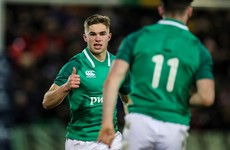 Crowley among three recruits to Munster academy as Barron gets senior deal